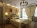 Спальня, классический стиль